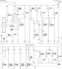 95 honda civic wiring diagram 92 95 Honda Civic Fuse Box Diagram wiring diagram for 95 honda civic ex wiring inspiring automotive 93 Honda Civic Fuse Box Diagram