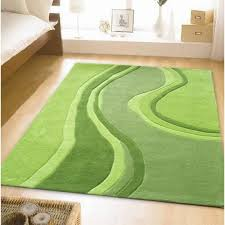 popular green rug regarding best 25 lime ideas on