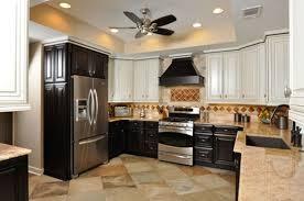 Kitchen Cabinets Refrigerator Kitchen Refrigerator Cabinet Ideas
