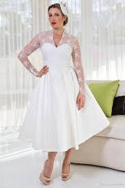 plus size wedding dresses with sleeves tea length casual plus size tea length wedding dresses with sleeves c55 all