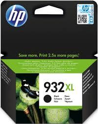 <b>Картридж HP 932XL</b> (CN053AE), черный, для струйного ...