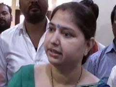 Will Skin Him Alive, Said BJP Lawmaker Priyanka Singh Rawat About Uttar  Pradesh Cop