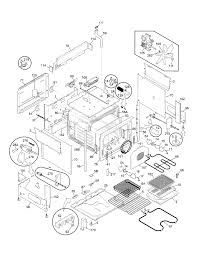 Diagram body parts kenmore stove wiring diagram schematics induction kenmore stove wiring diagram schematics