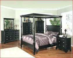 wood canopy bedroom set – brooksphotography.co