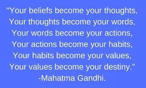 Image result for your values quotes