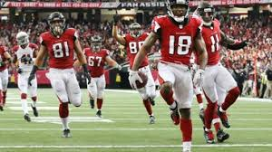 Atlanta Falcons Wr Depth Chart 2016 Falcons Release Official Depth Chart For Bears Game