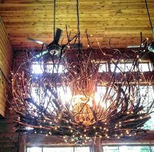 branch chandelier lighting tree branch chandelier lighting chandelier rustic tree branch best twig chandelier ideas on