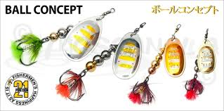 <b>Блесны Pontoon21</b> - <b>Ball Concept</b>: описание, цена, оптовые ...