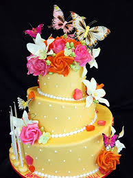 Beautiful Birthday Cakes 119 Wedding Academy Creative Beautiful