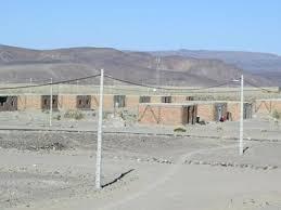 افتتاح 13349واحد مسکونی جایگزین کپر در ریگان
