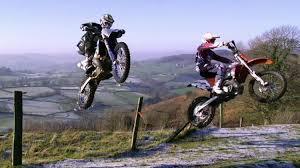 enduro motocross in nantmawr quarry the tough one 2012 youtube