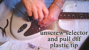 how to easy change a strat fender pickguard and replace pickup how to easy change a strat fender pickguard and replace pickup install humbucker wiring