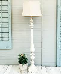 vintage farmhouse lighting. TALL Shabby Chic Floor Lamp Antique Farmhouse With Regard To Idea 9 Vintage Lighting