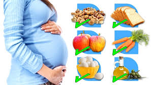 Fourth Month Pregnancy Diet Chart What To Eat And What Not