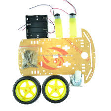 <b>2WD</b> 4WD <b>Robot Smart Car</b> Chassis Kits with Speed Encoder ...