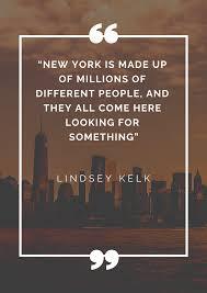 Citation De New York Mes Favorites