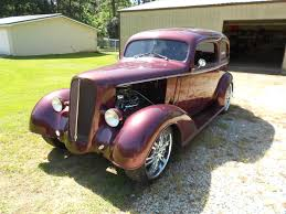 1936 Sedan Cars For Sale ▷ Used Cars On Buysellsearch