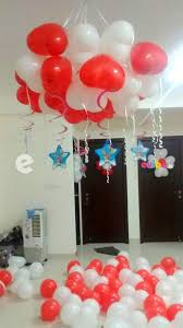 girl simple birthday party decorations