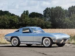 RM Sotheby's - 1963 Chevrolet Corvette Sting Ray Split-Window ...