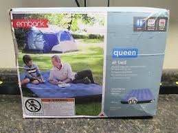 Mattresses & Pads - Air Bed - 9 - Trainers4Me