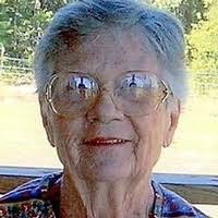 Obituary Guestbook | Myrtle Boyd Parker | BAKER FUNERAL HOME