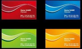 Vector Electrical Name Card Free Vector Download 13 265 Free Vector