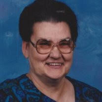 Polly Spencer Obituary - Visitation & Funeral Information