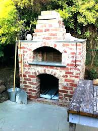 outdoor fireplace kit cost cost of outdoor fireplace brick oven cost building plans outdoor fireplace cost