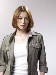米倉涼子 衣装 2014画像 ドクターxでは見られない素顔髪型を公開国民