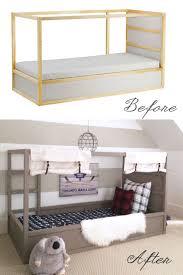 incredible day beds ikea. Harlow \u0026 Thistle: Ikea Kura Bed Hack: Option 2 With DIY Ball Incredible Day Beds
