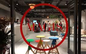 Kare Design Tirana Stores Magis