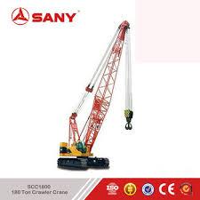 Sany Scc1800 180 Ton Crawler Crane Cheap Crane Machines For Sale Buy Cheap Crane Machines For Sale Crane Machines For Sale Crane For Sale Product On