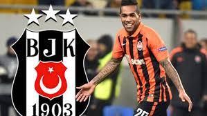 Beşiktaş Transfer haberleri | Alex Teixeira'nın maliyeti belli oldu