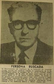 En los huesos de Julio Castro está el más certero retrato de la dictadura militar. Dime a quién odias y te diré quién eres: a Julio lo mataron y lo ... - julio-castro