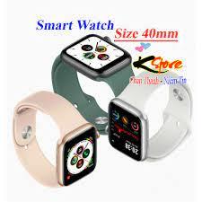 Chỉ 466,393đ Đồng hồ thông minh nữ, Hw12 Smart watch Retina, đồng hồ đeo  tay nữ, màu hồng, Nghe gọi, cảm ứng, giá rẻ nhất, chống
