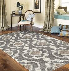 sensational trellis area rug com rug cozy moroccan indoor 5 3