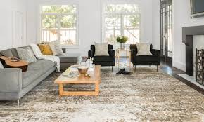 living room rug. A Guide To The Best Rug Materials Living Room R
