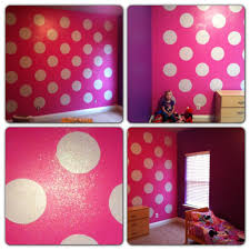 Purple Bedrooms For Girls My Daughter Asked For A Purple Minnie Mouse Room And Daisy Room