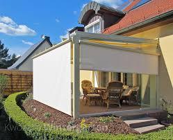 Sonnenschutz Für Innen Und Außen Von Kwozalla Wintergärten
