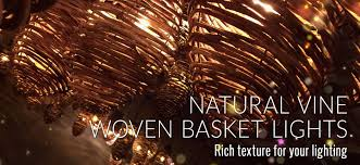 Mexican Basket Lights Mexican Artisan Market No Mas Productions The Best Of