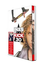 <b>INXS</b> - <b>Kick</b> (30th Deluxe Edition)(3CD/1Bluray) - Amazon.com Music
