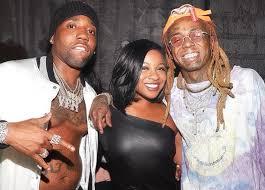YFN Lucci Confirms Music with Lil Wayne – JaGurl TV