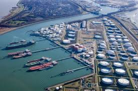 Singapore Bunker Fuels in Demand After Fujairah Ban - mfame.guru