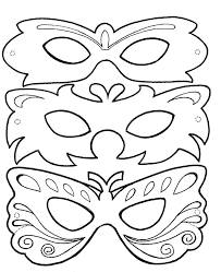 c8aa039f0262063850bd34e108751ae9 25 best ideas about mask template on pinterest animal mask on happy face mask template