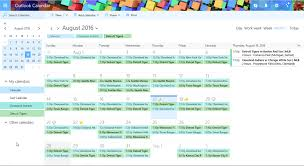 more calendars office 365 and outlook com interesting calendars