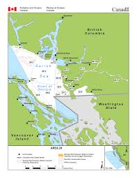Fraser River Tide Chart Fort Langley Area 29 Lower Mainland Sunshine Coast Fraser River Bc