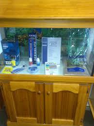 fish tank stand design ideas office aquarium. Fish Tank Stand Design Ideas Office Aquarium. Aquarium Cabinet In Golden Oak Stain Q
