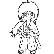 Small Picture Top 20 Free Printable Anime Coloring Pages Online