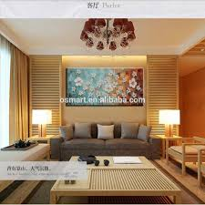 Painting For Living Room Wall Popular Living Room And Drawing Room Wall Decoration Handmade
