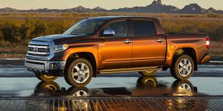 Test Drive: Toyota Tundra seriously better for 2014